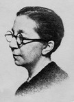 Marie Léonie CHAPTAL (1873-1937)